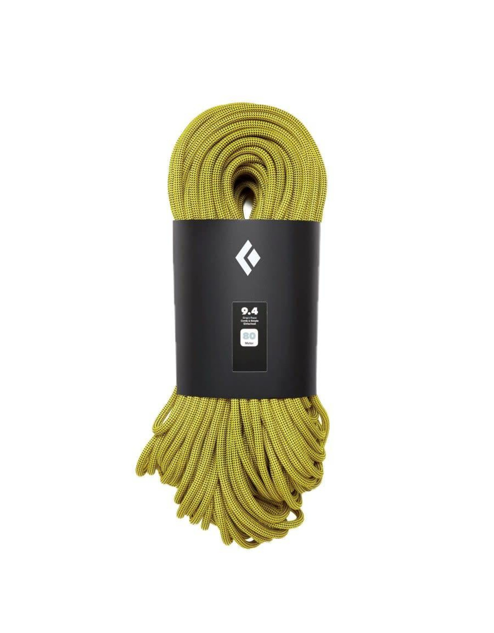 Black Diamond Black Diamond 9.4 Climbing Rope
