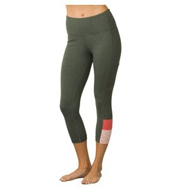 Prana Prana Borra Pocket Capri - Women