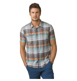 Prana Prana Cayman Plaid Shirt - Men