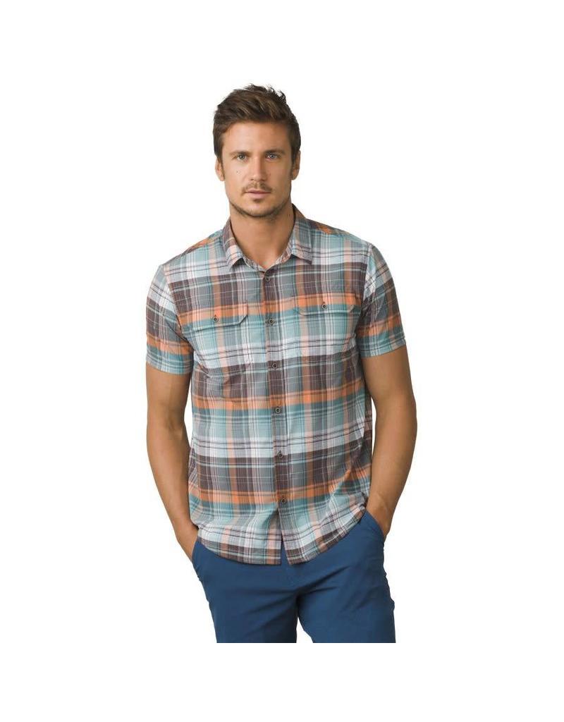 Prana Prana Cayman Plaid Shirt - Men