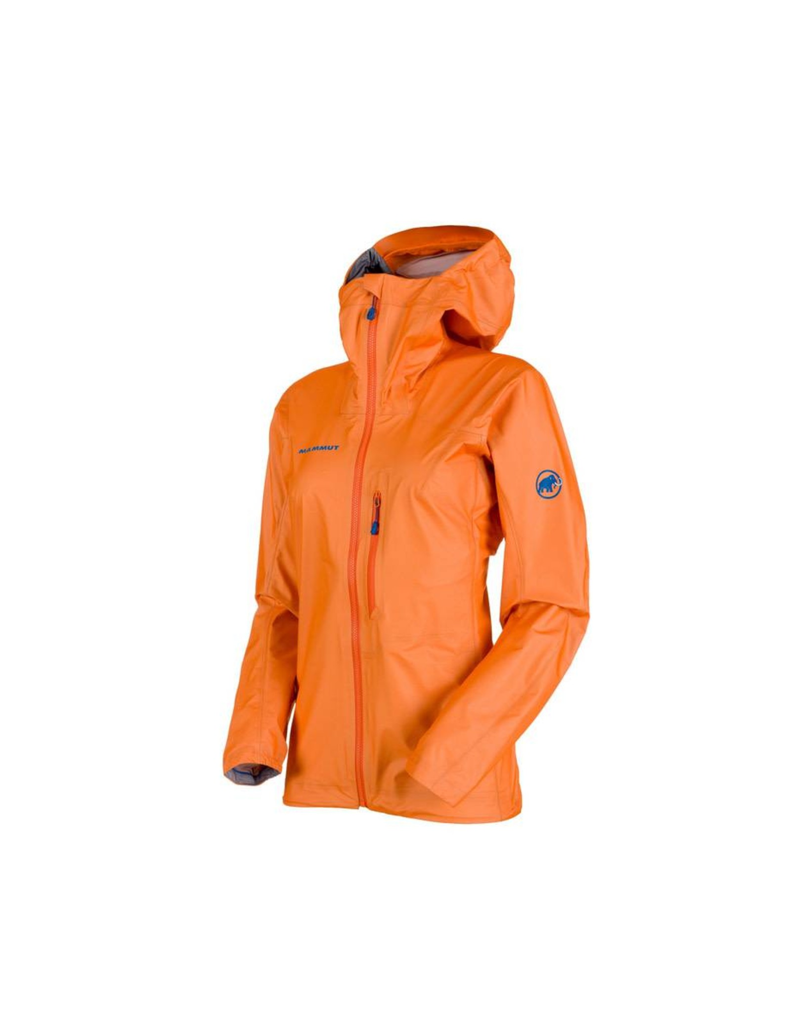 Mammut Mammut Nordwand Light HS Hooded Jacket - Women
