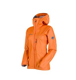 Mammut Manteau Mammut Nordwand Light - Femmes