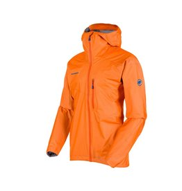 Mammut Manteau Mammut Nordwand Light - Hommes