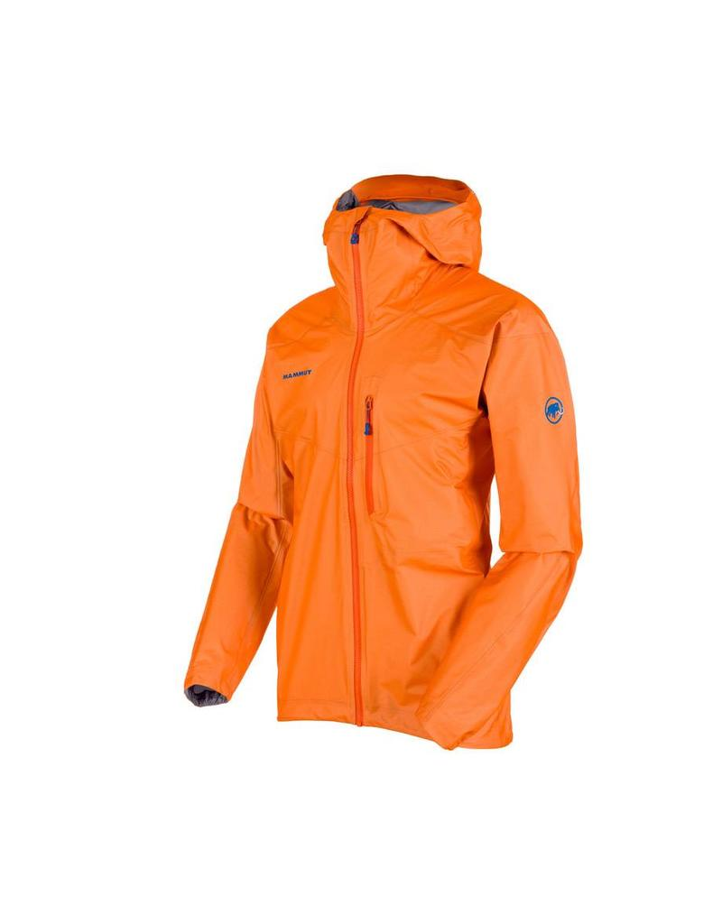 Mammut Mammut Nordwand Light HS Hooded Jacket Men