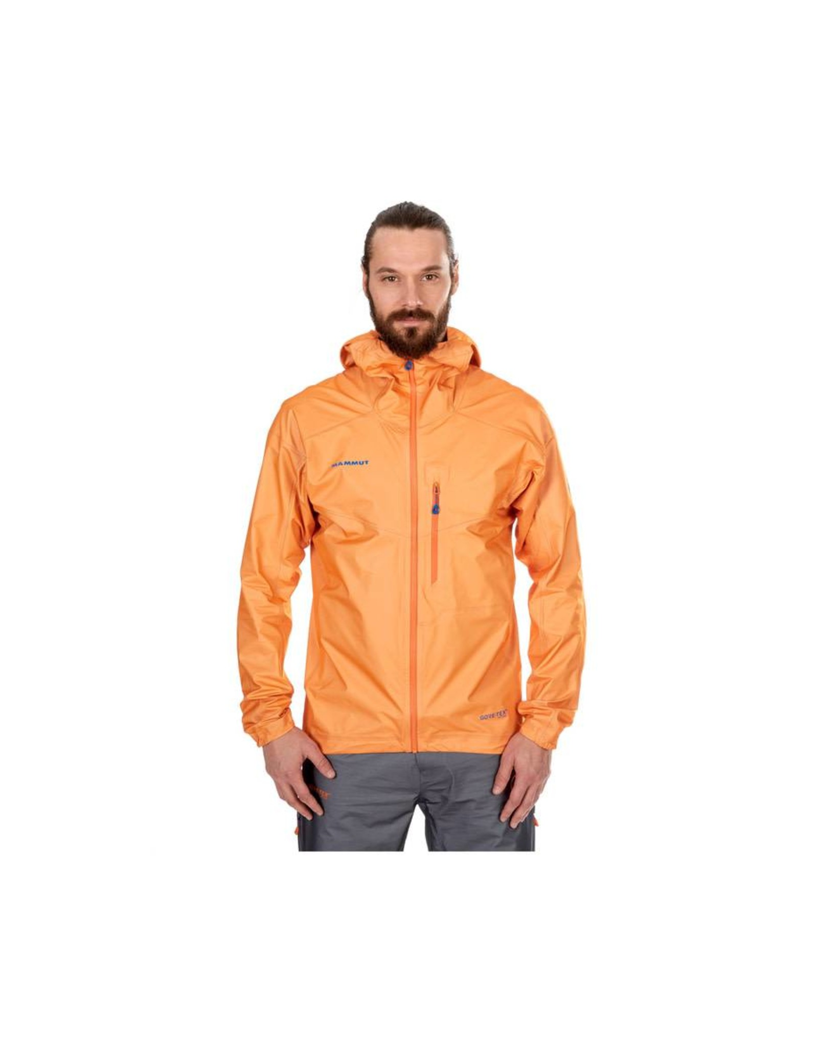 Mammut Mammut Nordwand Light HS Hooded Jacket - Men