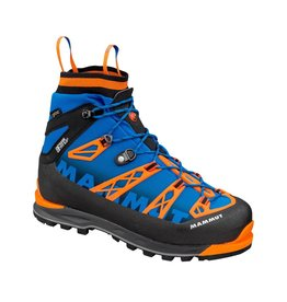Mammut Botte Mammut Nordwand Light Mid GTX - Homme