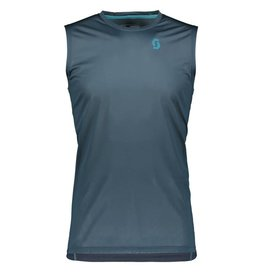 Scott Scott Trail MTN Aero Sleeveless Shirt - Men