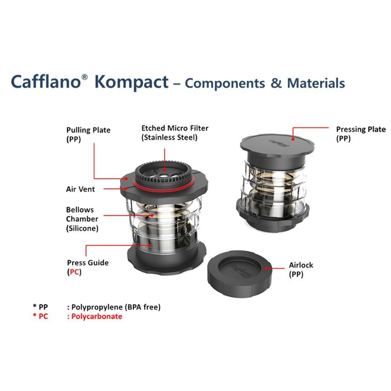 Cafetière Cafflano Kompact