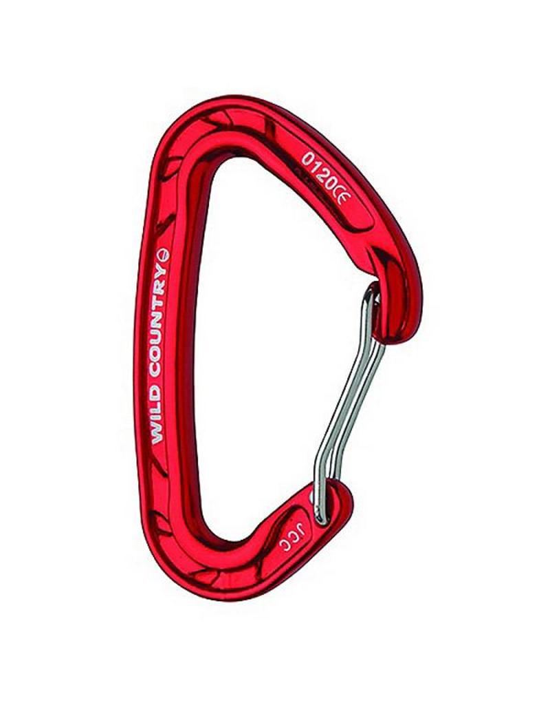 Wild Country Astro Wiregate Carabiner