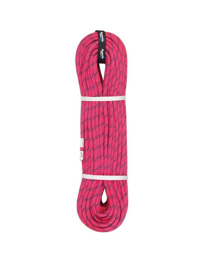 BlueWater Wave 9.3 Standard Climbing Rope