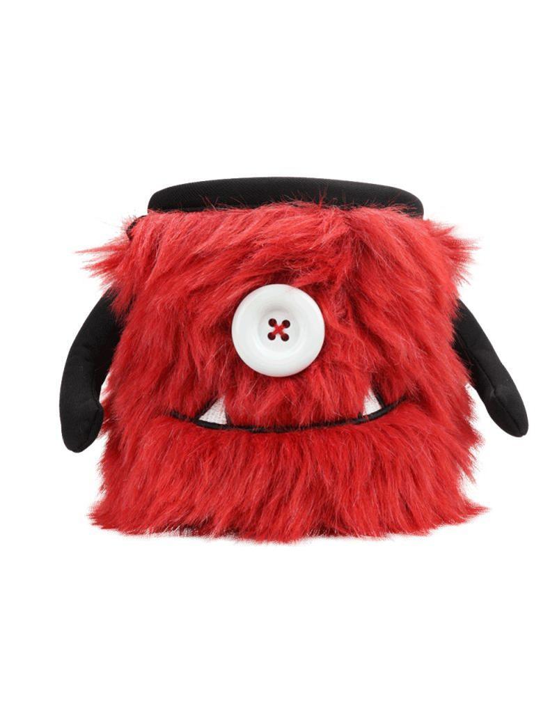 8B Plus  Chalk Bags - Monster Edition