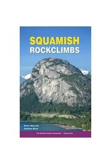 Squamish Rockclimbs