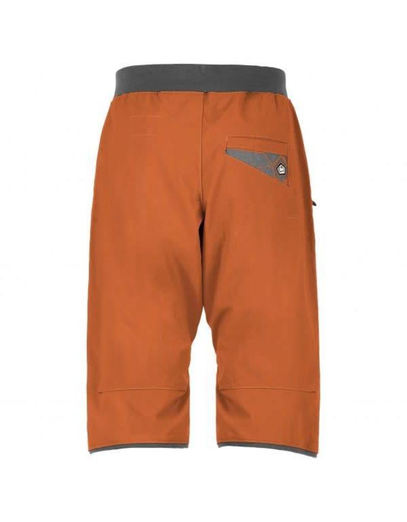 E9 Clothing E9 3Qart Bouldering Shorts - Men