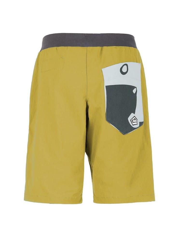 E9 Clothing E9 Hip Bouldering Shorts - Men