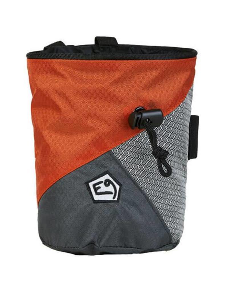 E9 Clothing E9 Zucca Chalk Bag