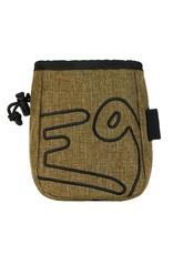 E9 Clothing E9 Osso Chalk Bag