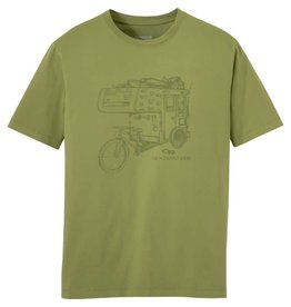 Outdoor Research T-Shirt Outdoor Research Dirtbag - Homme