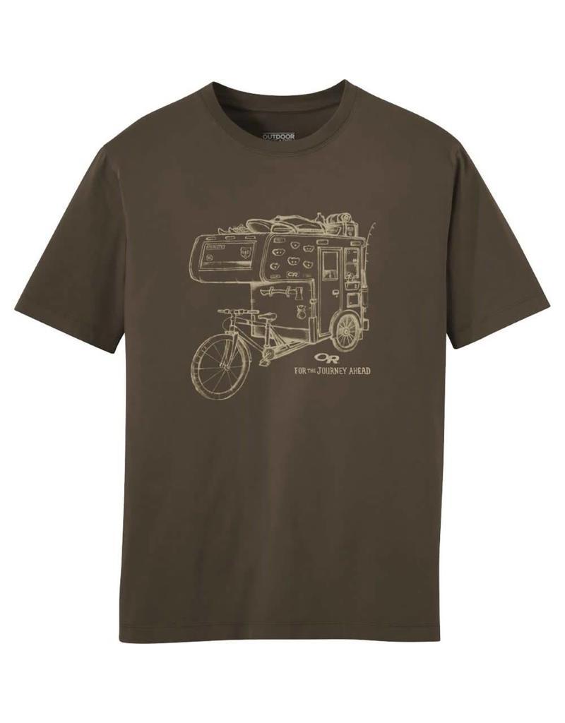 Outdoor Research Outdoor Research Dirtbag T-Shirt - Men