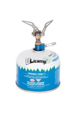Olicamp Ion Micro Titanium Stove
