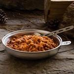 Spaghetti sauce à la viande Mountain House