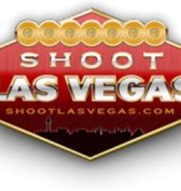 Shoot Las Vegas Gift Certificate