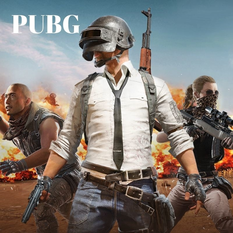 Pubg  Shooting Experience 6 to 12 guns
