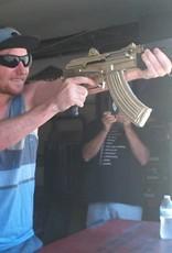 6 Gun Shooting Package
