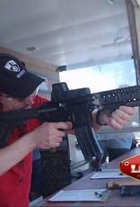 12 Gun Shooting Package