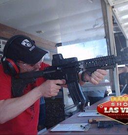 21 Gun Package