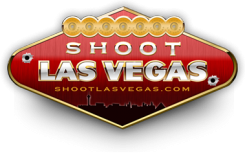 Shoot a full-auto machine guns in Las Vegas