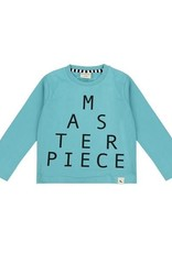 Turtledove London Masterpiece Top