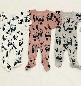 Lovedbaby Lovedbaby Panda Organic Overall
