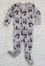 Lovedbaby Lovedbaby Organic Footed Overall