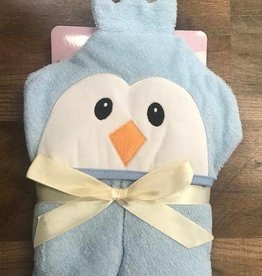 Penguin Towel