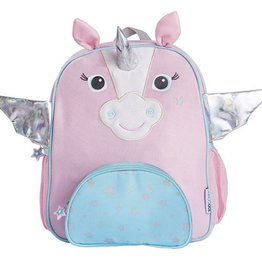 zoochini Zoochini Backpack- Unicorn