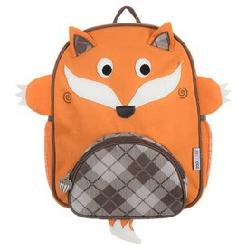 zoochini Zoochini Backpack- Fox