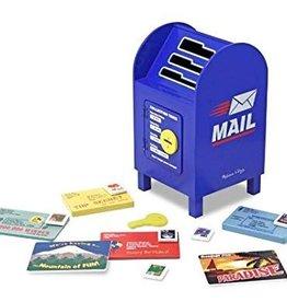 Melissa and Doug Melissa and Doug Stamp & Sort Mailbox