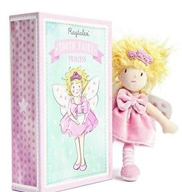 Magicforest Ragtales Tooth Fairy- Princess