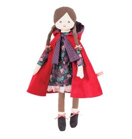 Magicforest Little Red Riding Hood Doll
