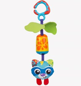 Playgro Cheeky Chimes Raccoon
