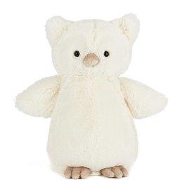 Jellycat Jellycat Bashful Owl- Medium