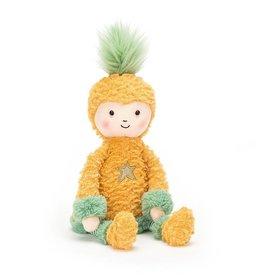 Jellycat Jellycat Pineapple Top
