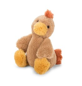 Jellycat Jellycat Bashful Chicken- Small