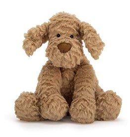 Jellycat Fuddlewuddle Puppy-Medium