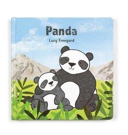 Jellycat Jellycat Panda Book