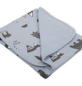 Kushies Kushies Wild and Free Blanket