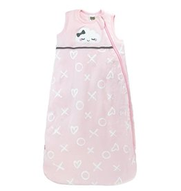 Kushies Pink Cloud XO Sleep Sack