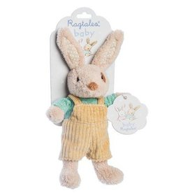 Moulin Roty Alfie Rattle Bunny