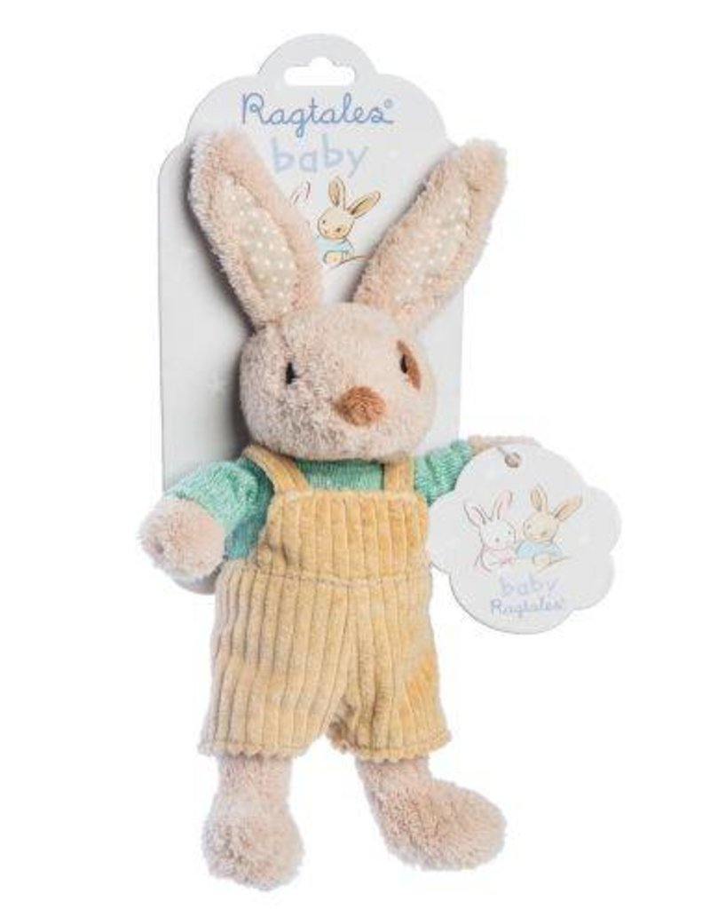 Moulin Roty Alfie Rattle Bunny