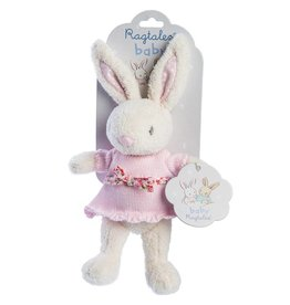 Moulin Roty Fifi Rattle Bunny